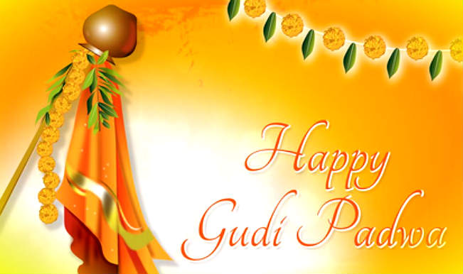 Gudi Padwa Special Recipes