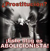 Espacio bloguero abolicionista