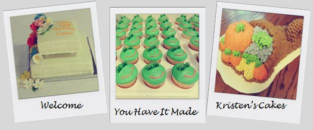 Kristen's Cakes