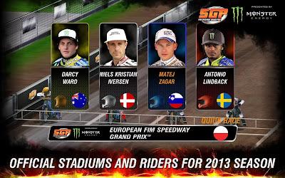 Speedway GP 2013 v1.1.3 APK + DATA