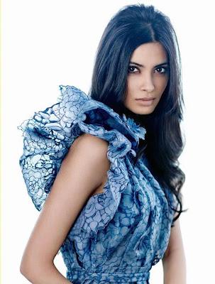 Diana Penty's hot Photo shoot on Femina India May issue