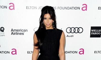 Ким Кардашиян: Мисля, че и гардероба на Мадона е страхотен