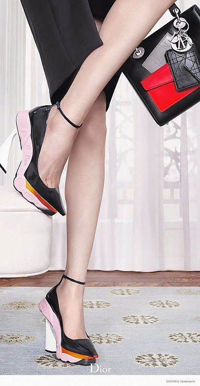 accessories collection autumn-winter 2014