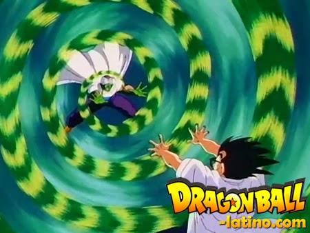 Dragon Ball capitulo 142