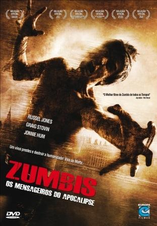 Zumbis – Mensageiros do Apocalipse Dublado