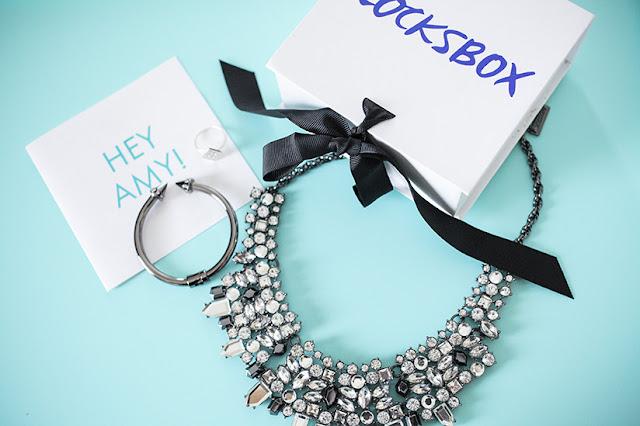 Statement jewelry from RocksBox