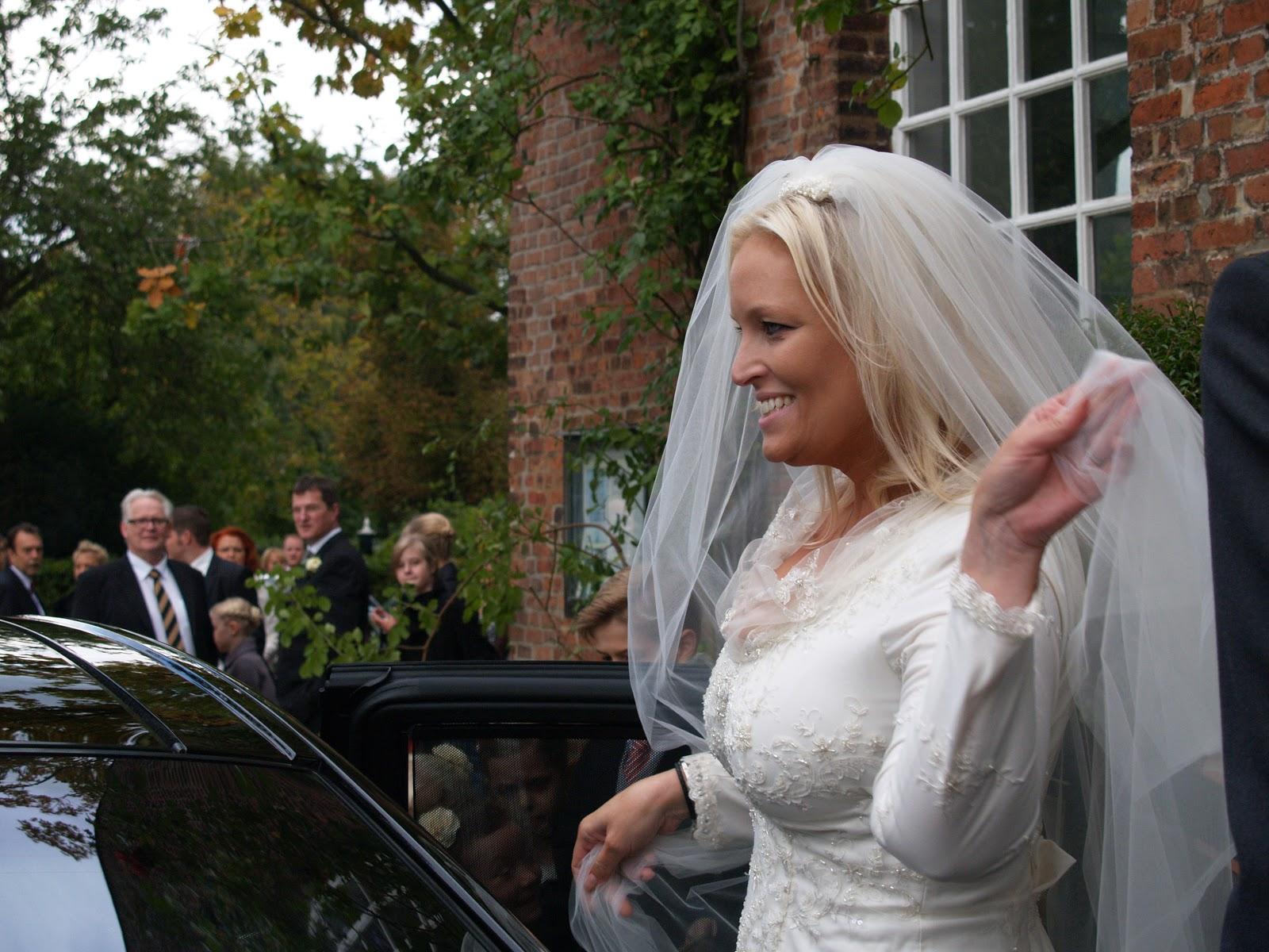 Royal Musings: Duchess Rixa of Oldenburgs wedding