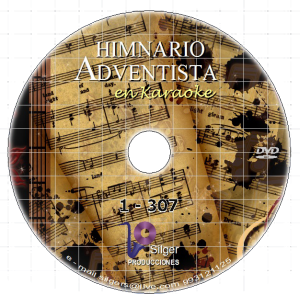 Himnario adventista DVD