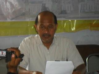 KPU Kota Pekalongan Rilis Jadwal Kampanye Paslon