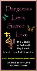 Dangerous Love, Sacred Love