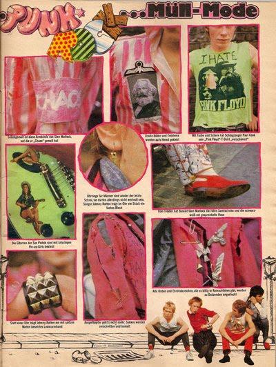 1976 Fashion