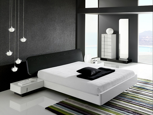 Minimalist Bedroom Furniture
