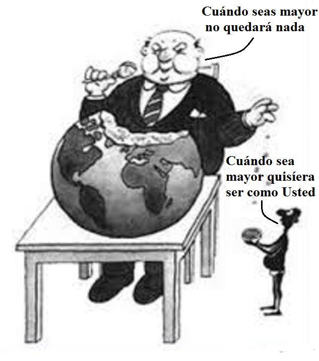 EL DOBLE PROBLEMAZO