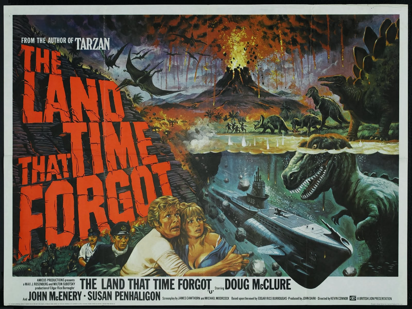 http://wrongsideoftheart.com/2009/03/the-land-that-time-forgot-1975-uk-usa/