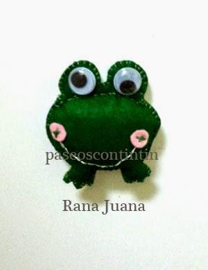 Rana Juana
