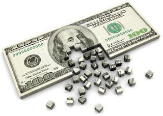 Inflasi yang Terus Menerus