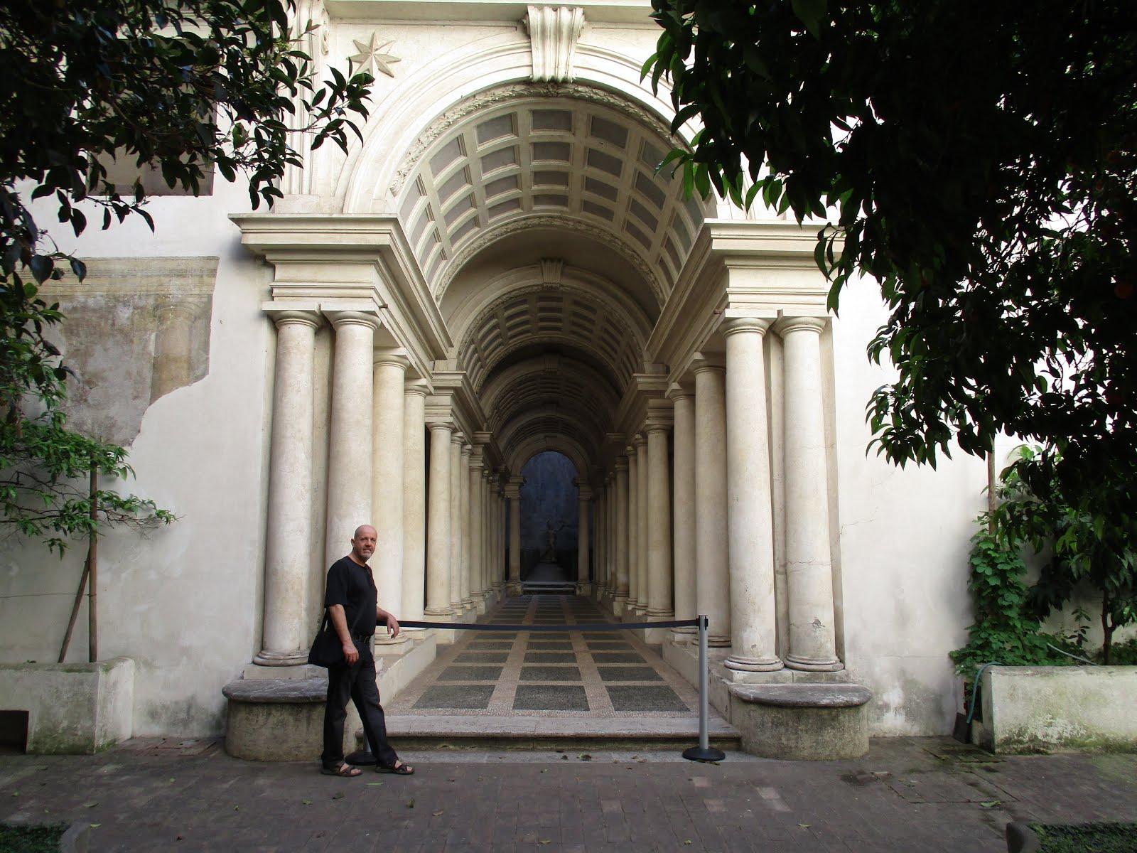 ROME COLLECTION SPADA