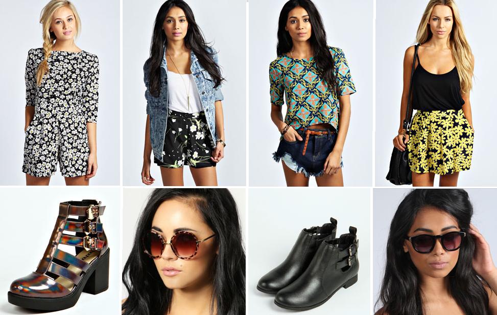 Boohoo Favourites Fashion Blog