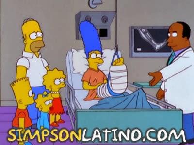 Los Simpson 11x10