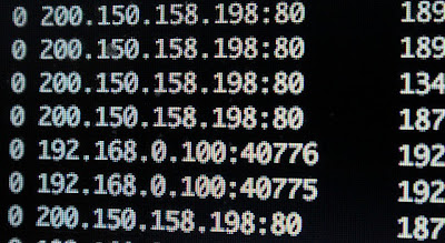 Como configurar IP estática en tu tablet