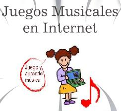 Xogos musicais en internet