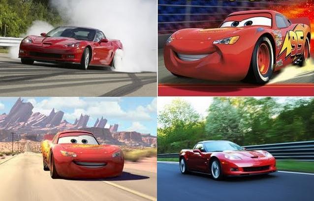 McQueen Real
