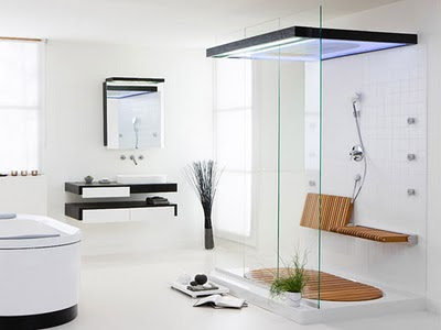 Moden Bathroom Design
