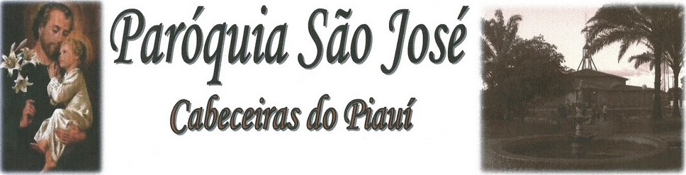 Paróquia São José de Cabeceiras do Piauí