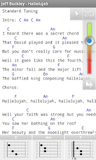 Ultimate Guitar Tabs apk Android