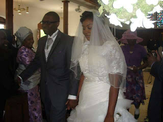 john kumuyi wedding pictures