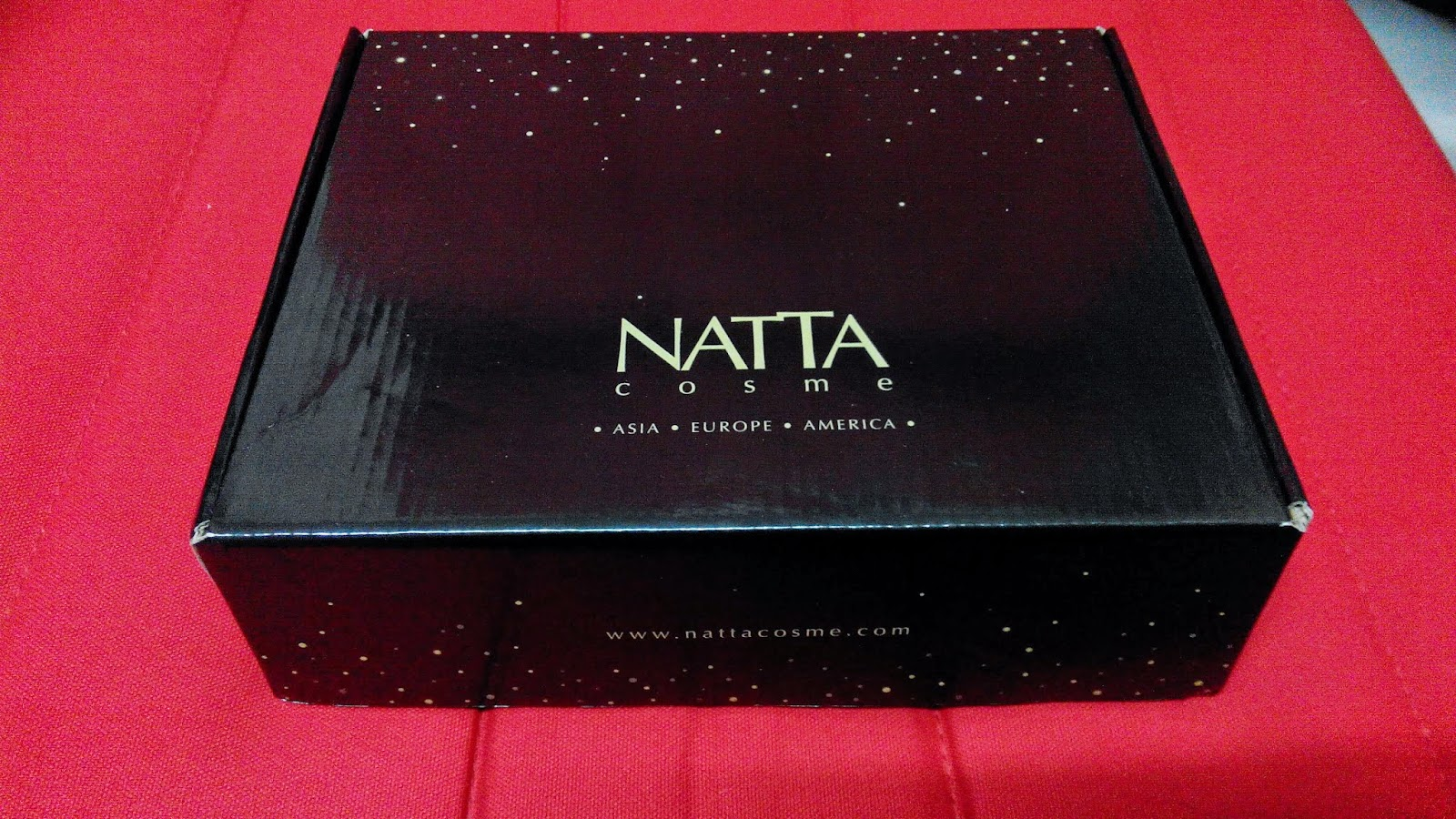 Beauty Review : Natta Cosme OST Original Pure Vitamin C20 Serum