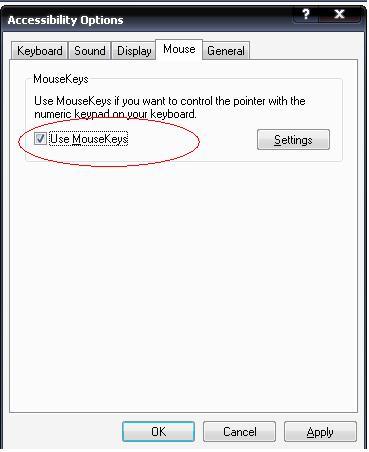 Cara Mengatasi Mouse Keyboard Tidak Berfungsi | Oneway Computer