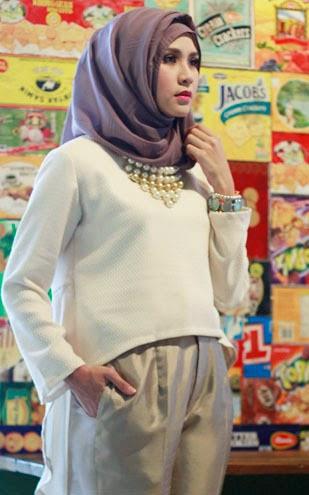 Jual Busana Muslim Online Murah dan Terbaru