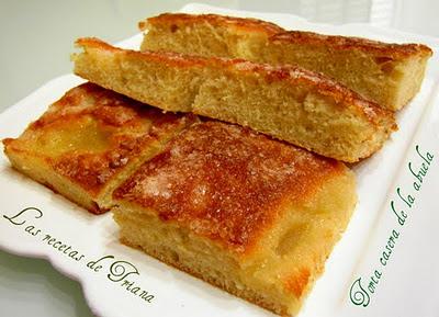 Cocina creativa con amor ana rial yb ez sorteo for Cocina casera de la abuela