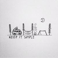Simplicidade.