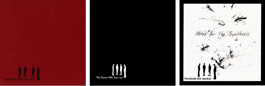 The Seven Mile Journey - The Seven Mile Journey