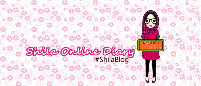 Shila Online Diary