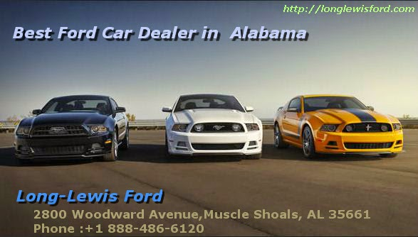 Best Ford Car Dealer in Alabama