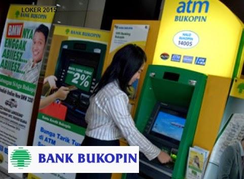 Lowongan terbaru BUMN, Peluang kerja Bank 2015, Info kerja Bukopin