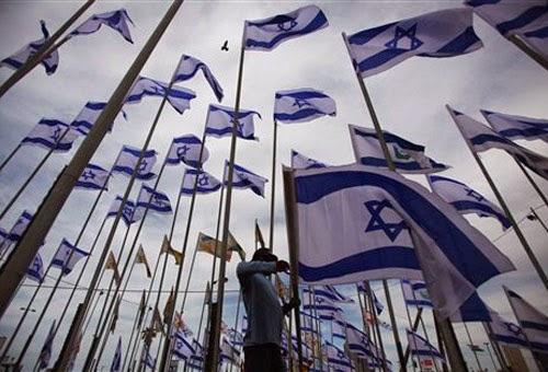 Iom Haatzmaut. Israel celebra 66 años de independencia