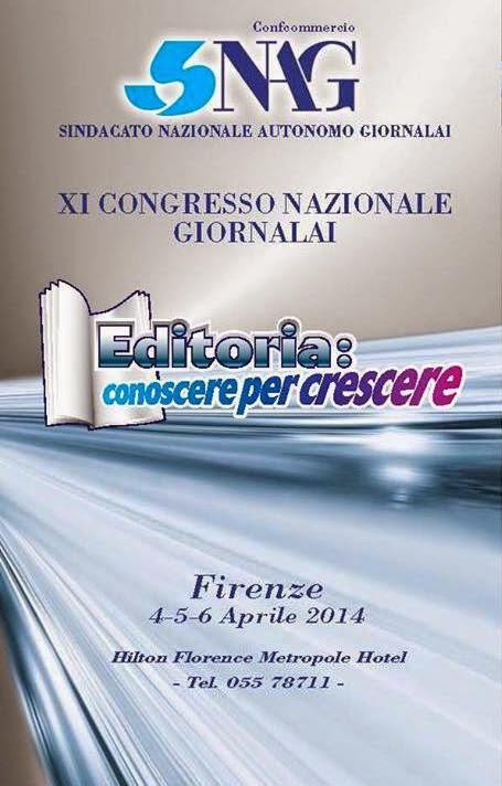 XI Congresso SNAG Nazionale