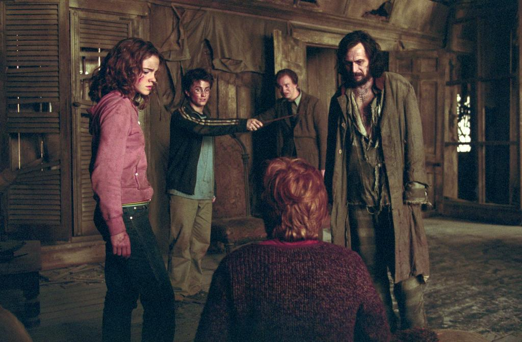 harry potter and the prisoner of azkaban essay The third book, harry potter and the prisoner of azkaban, of the seven-part harry potter series proved to be a worthy sequel to harry potter and the chamber of secrets.