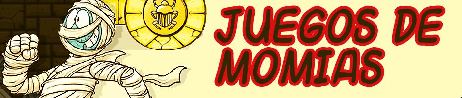 Juegos de momias
