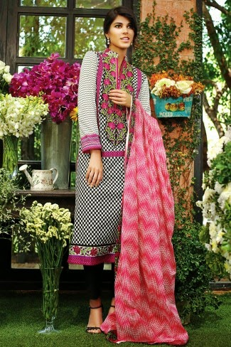 Summer lawn collection 2014 with price