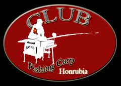 Club Fishing Carp Honrubia