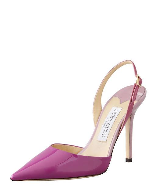 Zapatos de moda económicos