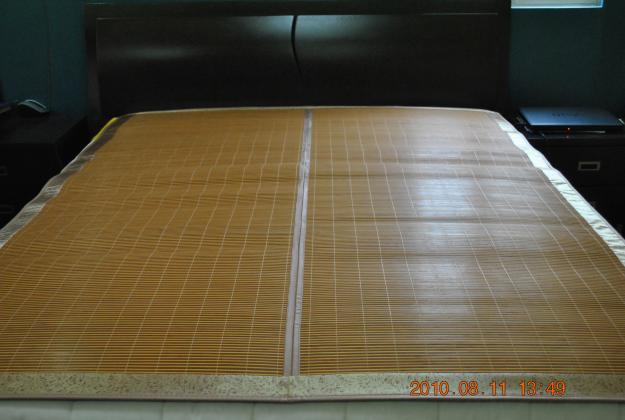 Bamboo Mat For Bed4