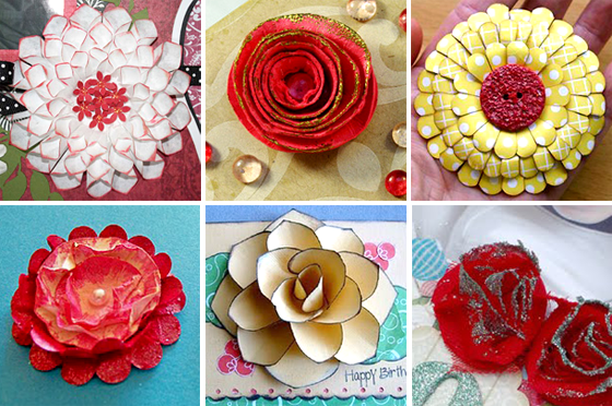 Arts literature cool things to make with paper for Things to make with paper