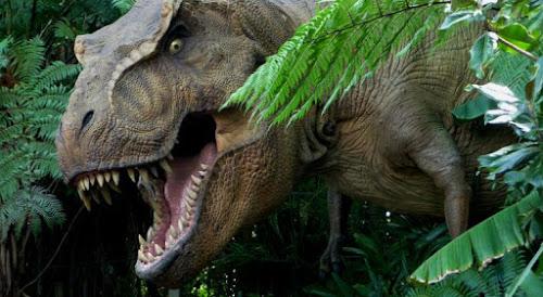 10 Animais Extintos Mais Surpreendentes