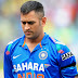 MS Dhoni: The Indian captain is no longer cool